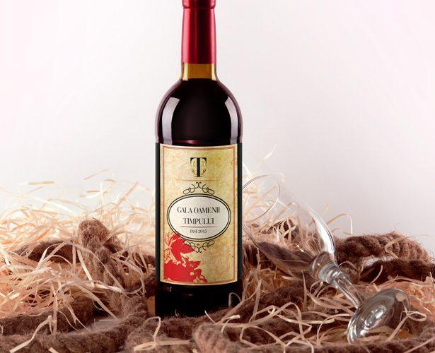 Etichete vin pentru evenimente